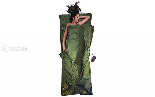 Schlafsackeinlage TravelSheet Silk (Gratis Versand) 3