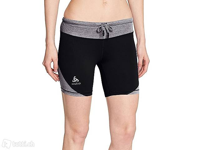 NEU Odlo Sporthose Wanderhose Fitness Work Out Shorts sexy