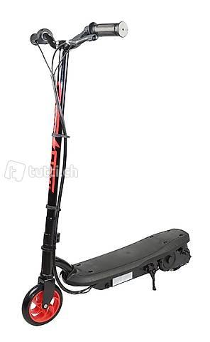 E-Scooter SUPERFLOW 12 km/h nero (Consegna gratuita)