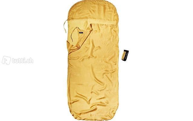 Schlafsackeinlage KidSack TravelSheet (Gratis Versand)