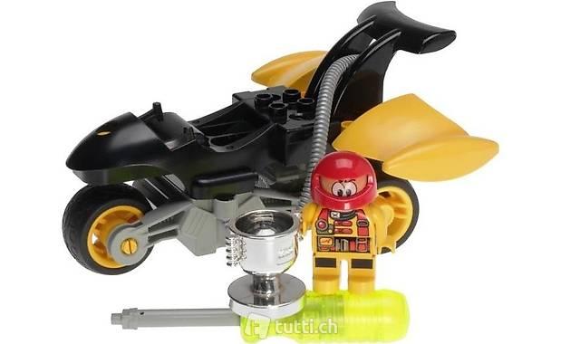 LEGO Duplo Toolo 2947 - Turbo Bike
