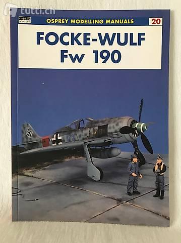 Livre - Focke-Wulf Fw 190