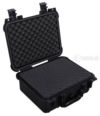 Hartschalenkoffer Kamerakoffer S (Gratis Lieferung)
