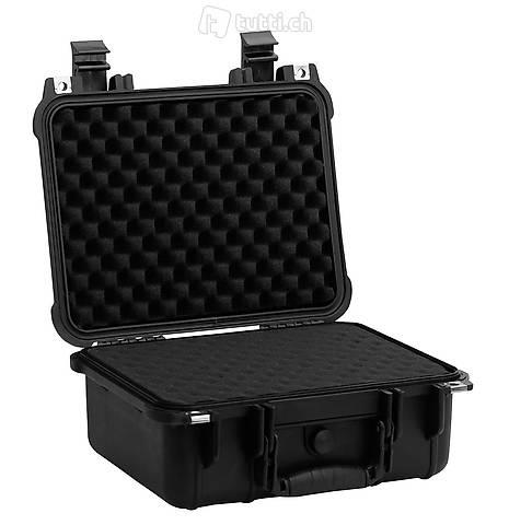 Hartschalenkoffer Kamerakoffer L (Gratis Lieferung)
