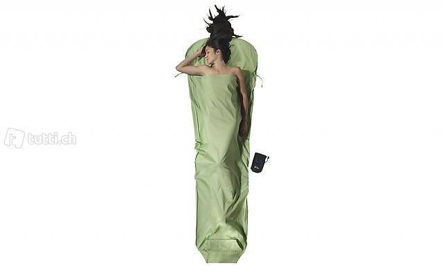 Schlafsackeinlage MummyLiner Organic (Gratis Versand)