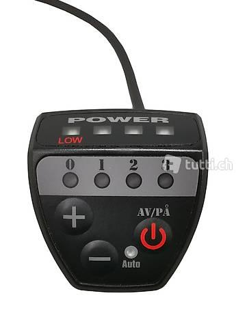 Display für E-Bikes T319 (LED) (Gratis Lieferung)