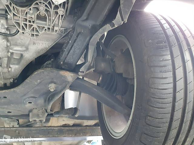 Bremszange Vorne Links Citroen C4 Picasso 1.6HDI