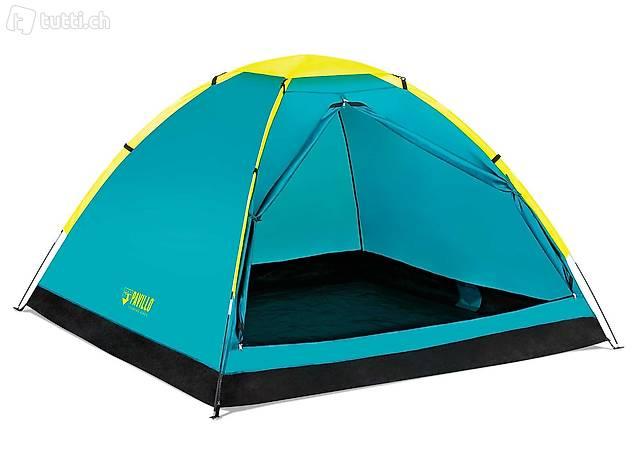 Tenda Cooldome 3 per 3 persone (Consegna gratuita)