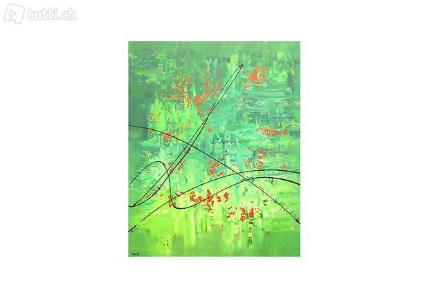Kunstfreundinnen-Acrylbildnr: 114