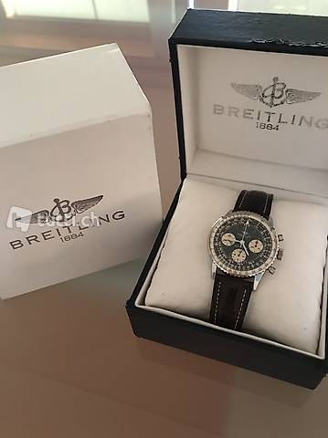 Breitling Navitimer 806 come nuovo