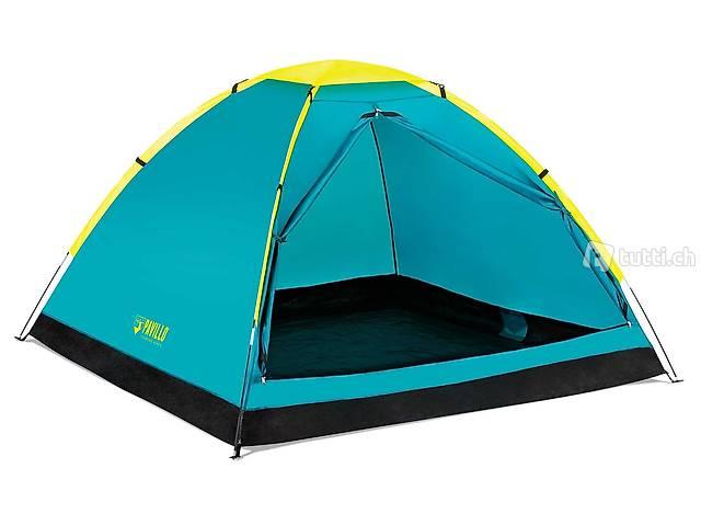Tenda Cooldome 2 per 2 persone (Consegna gratuita)