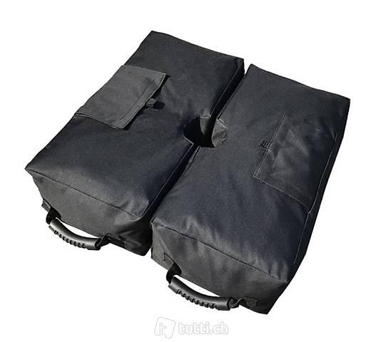Base per ombrellone 60 kg quadrato (Consegna gratuita)