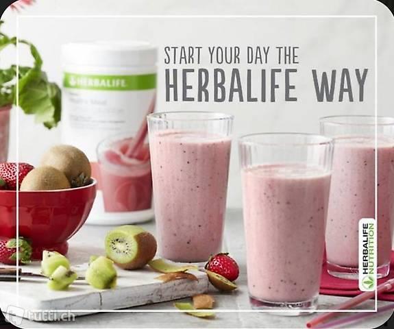 Herbalife Gesundheit Fitness Schönheit