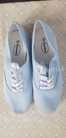kaufen getragenin Dosenbach G40selten Schuhe Zürich uwPkZXiTO