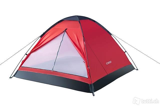 Tenda Igloo ADVENTURA per 3 persone (Consegna gratuita)