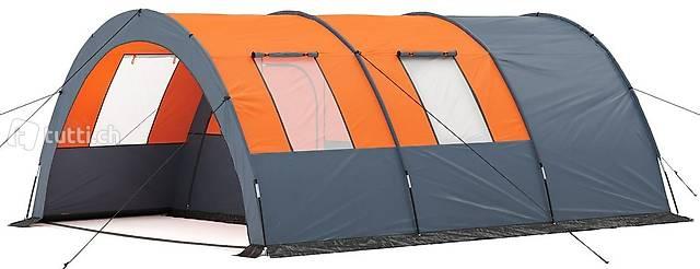Tenda da campeggio tenda tunnel (Consegna gratuita) 2