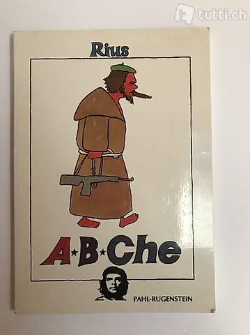 Rius - A.B.Che