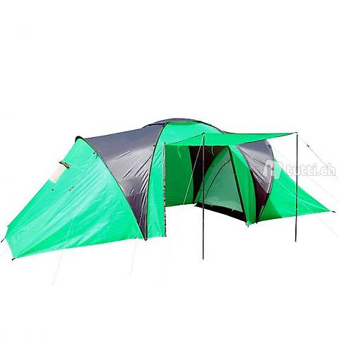 Tenda da campeggio Igloo tenda Loksa (Consegna gratuita) 3
