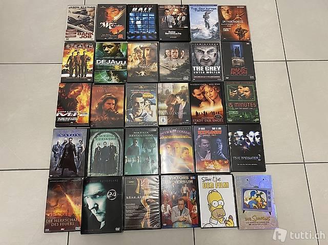 60 DVD