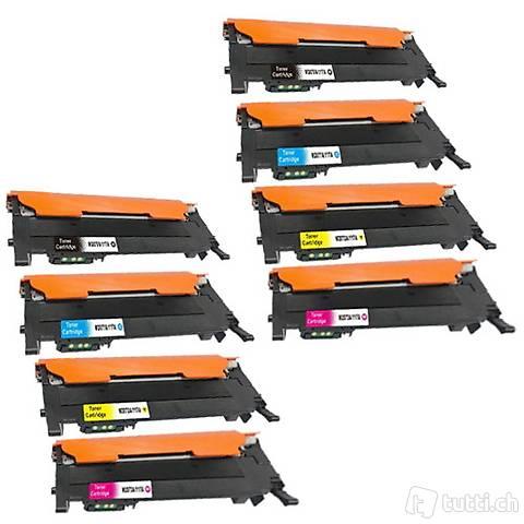 Kompatibel HP Color Laser 150a Tonerkartuschen