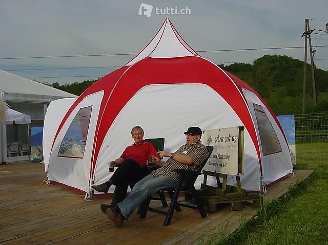 Zelt Eco Tent Dom 6 m