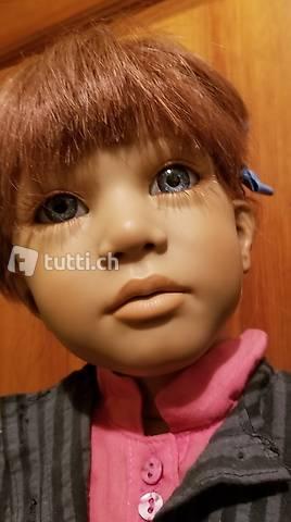 Puppe Annette Himstedt 1