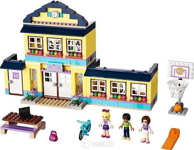 Lego Friends 41005 #2 Heartlake High