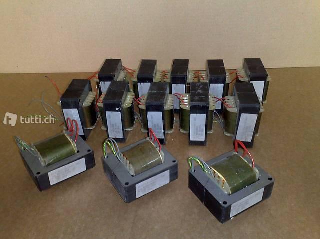 Trasformatore 220 V 50 Hz / 28V 20VA