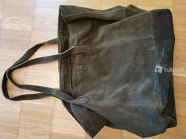 Handtasche (Mango)