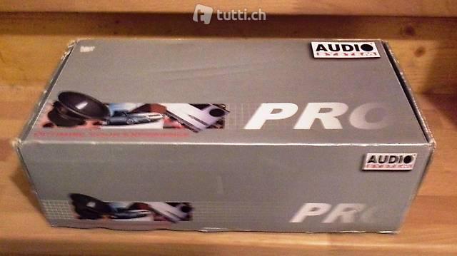 Audio System MX 100 PLUS PRO (2 Paar, Neuwertig!)