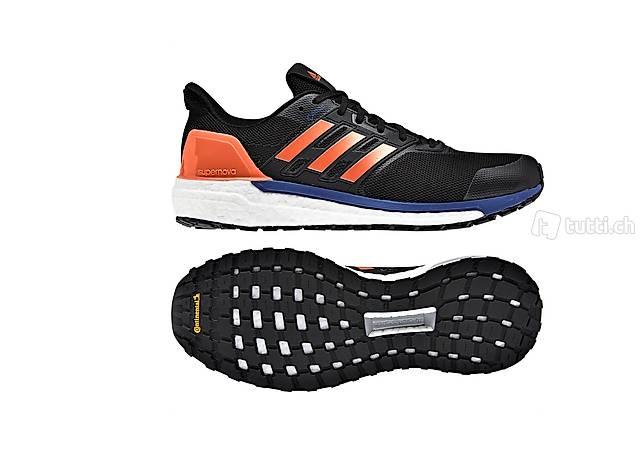 NEU 170.- Adidas Schuhe Gore-Tex +Continental Grip 40.6