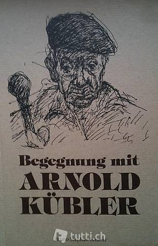 Scherer, Begegnung mit Arnold Kübler