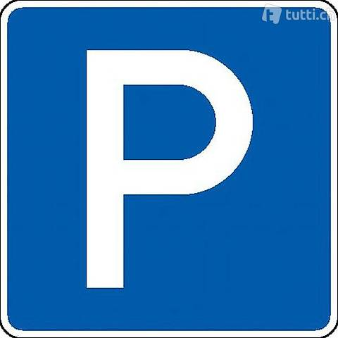 Aussenparkplatz zu vermieten in 3274 Merzligen