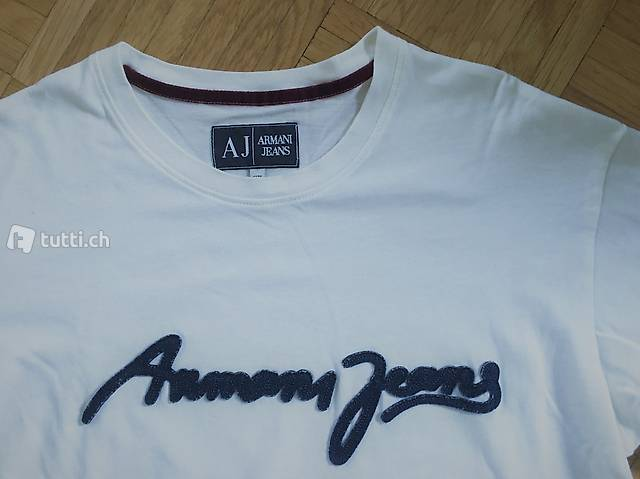 Luxus schöne Armani Gr.L