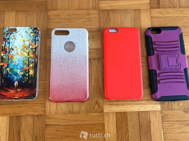 iPhone 6 Plus Schutzhüllen
