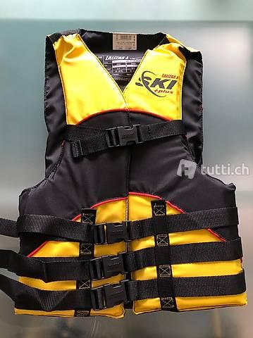 Schwimmweste / Rettungsweste für Wassersport