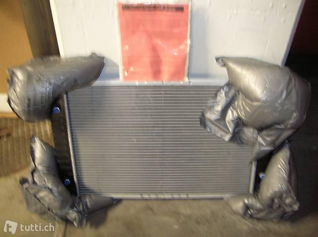 Radiatore liq. raffredd per motori GM USA V6 3.1 lt e 3.3 lt