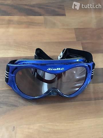 Herren Skibrille Snowboardbrille von Bolle