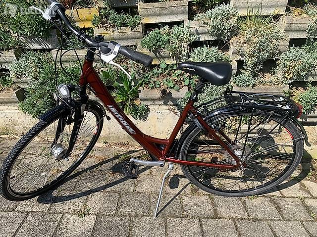 Velo - Interbike, - Schimano