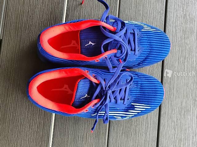 Scarpe Mizuno da running misura 37