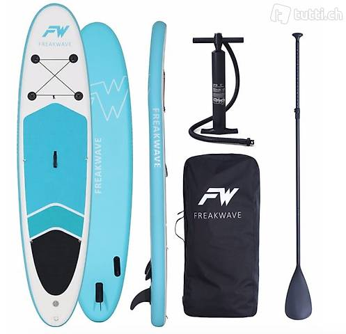 Stand Up Paddle 320 cm