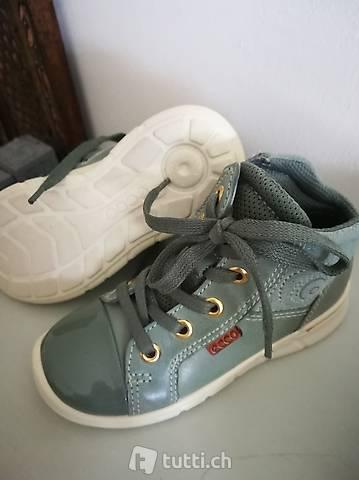 neue Ecco Schuhe Grösse 25