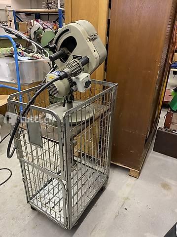 Schleifmaschine Biax MB 3Z