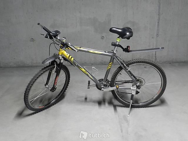 Mountenbike K 2 Sports  Unisex