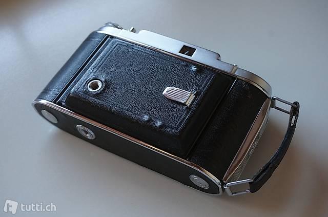 Franka Rolfix II Rodenstock Trinar 105mm f3.5