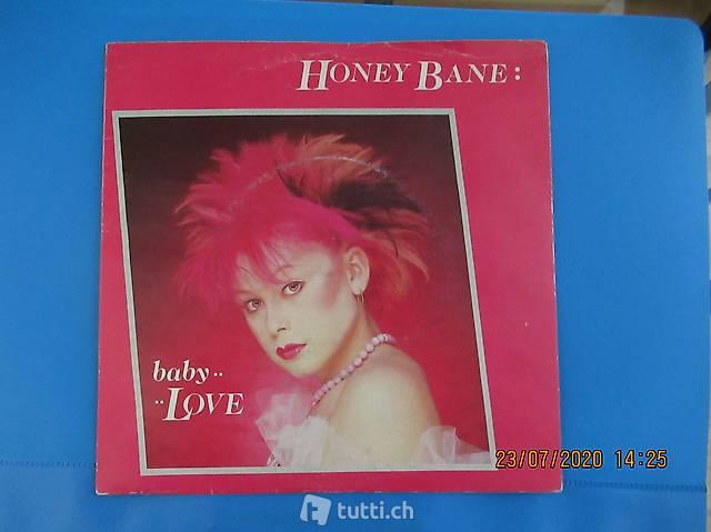 HONEY BANE: eine Single aus dem letzten Jahrhundert