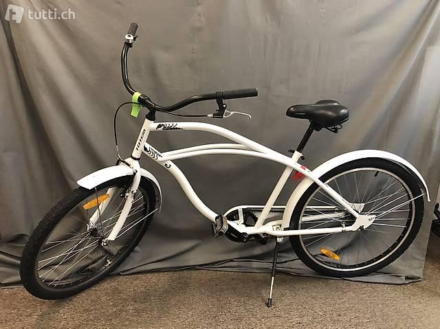 Occasion - Citybike, Totem, B20/280