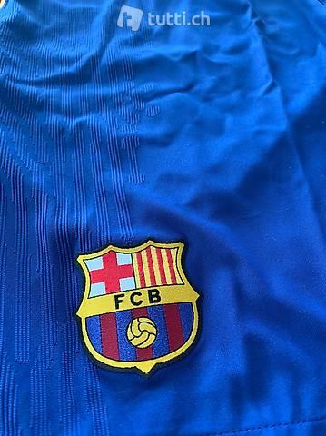 FC BARCELONA MATCH NIKE SHORTS NP 85.-