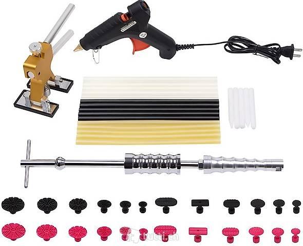 Auto Dellen Repair Puller Kits Dellen ausbeulset