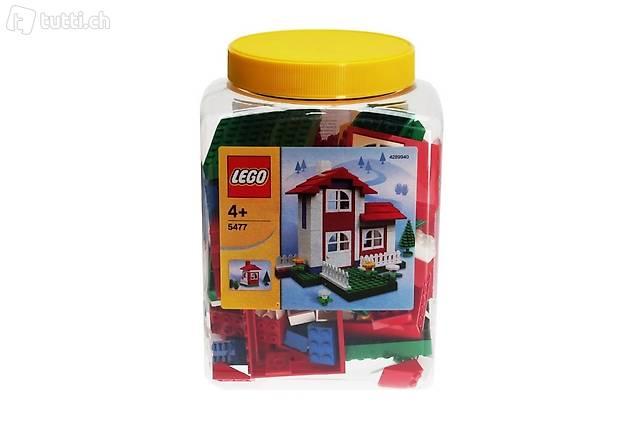 LEGO 5477 - Hausbau